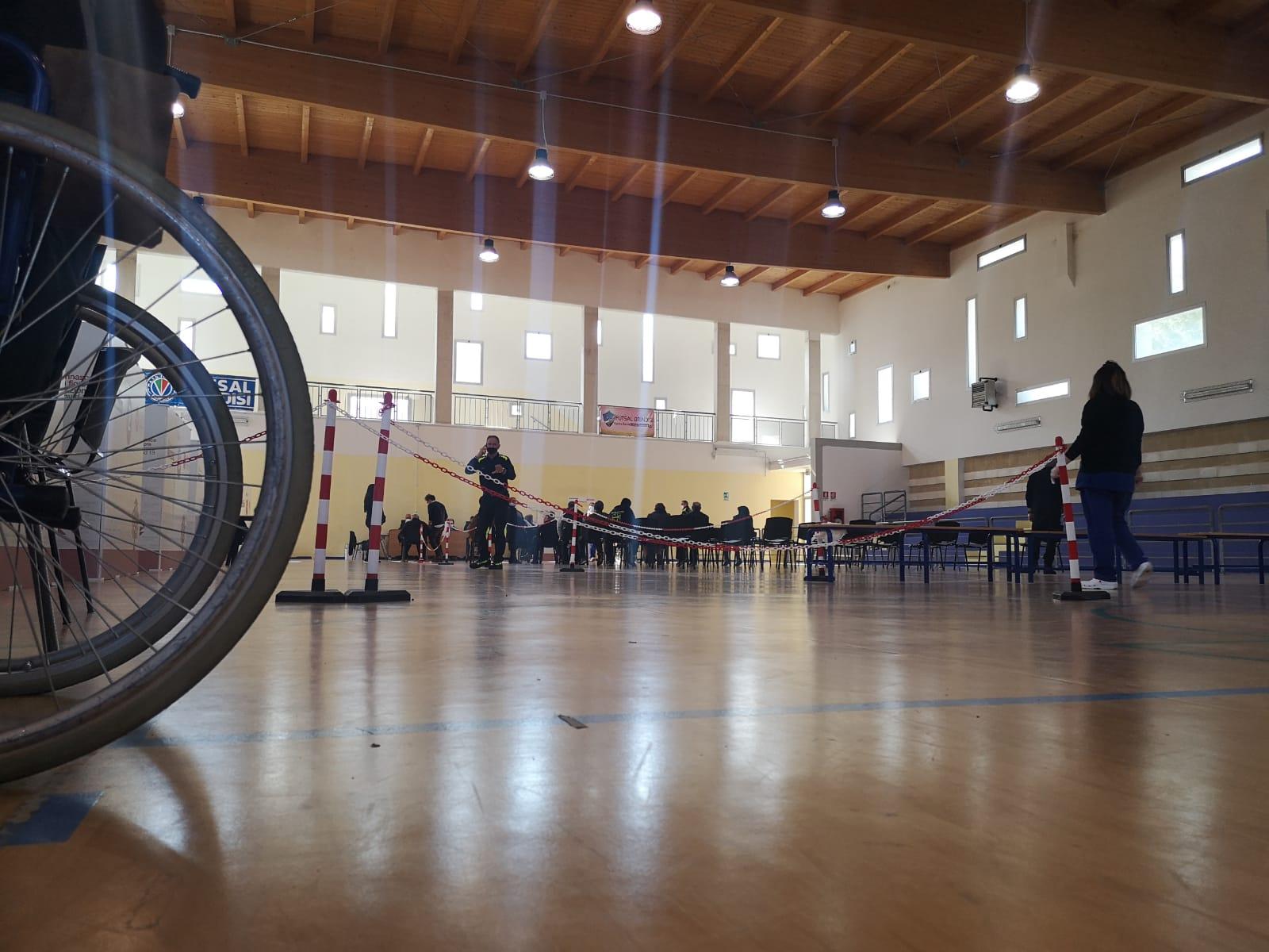 Vaccini Anticovid Aggiornamento Domenica 28 Marzo A Brindisi Giornata Dedicata A Pazienti Trapiantati O In Attesa Di Trapianto Press Regione Regione Puglia